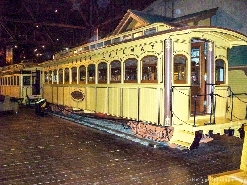 Sacramento Railroad Museum 6