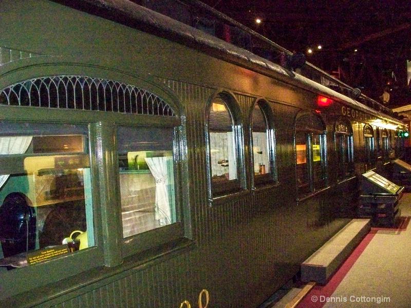 Sacramento Railroad Museum 7
