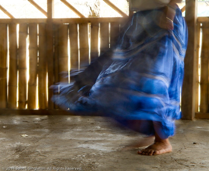 MT - 02/13 - The Dance