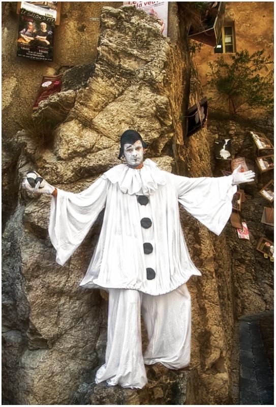 Festival of Theater and Dance, Avignon