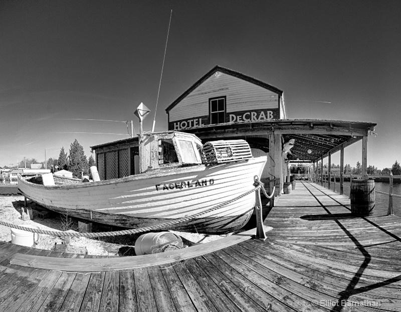 Tuckerton Seaport 1