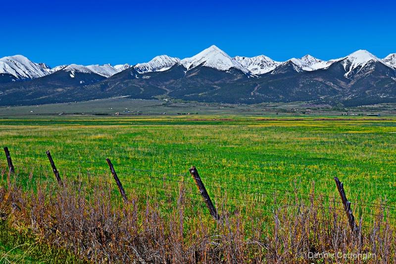 Westcliffe, Colorado Home Page