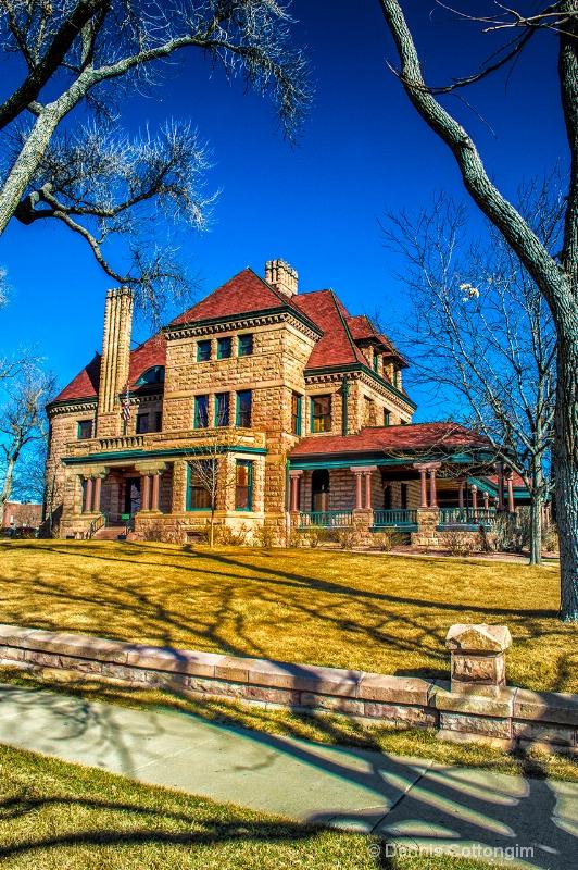 Rosemount Museum, Pueblo, Colorado