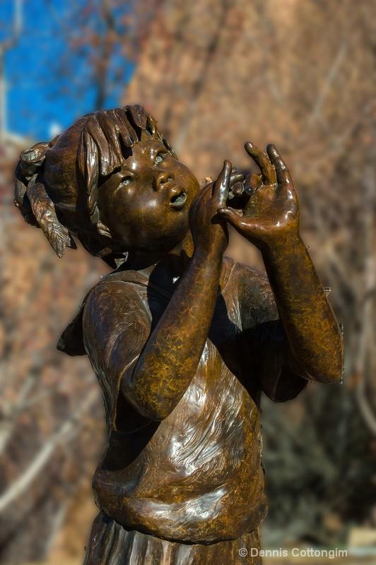 Sculpture 2 in Pueblo, Colorado