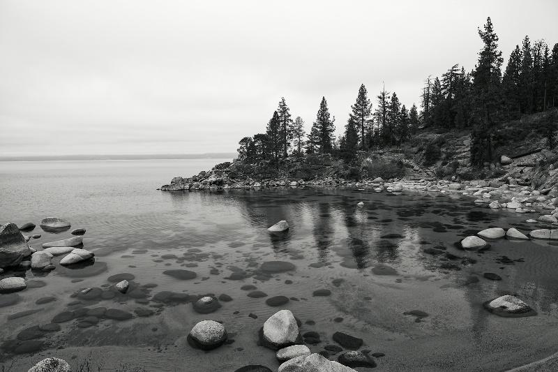Secret Cove, Lake Tahoe