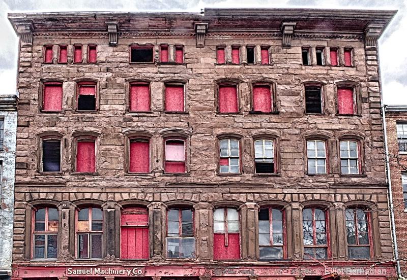 Old City Philadelphia 12