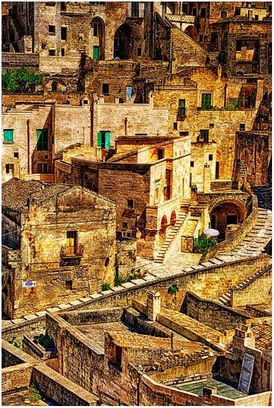 Matera Italia