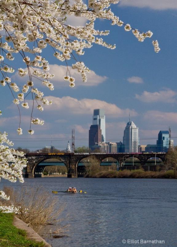 Spring in Philadelphia 18
