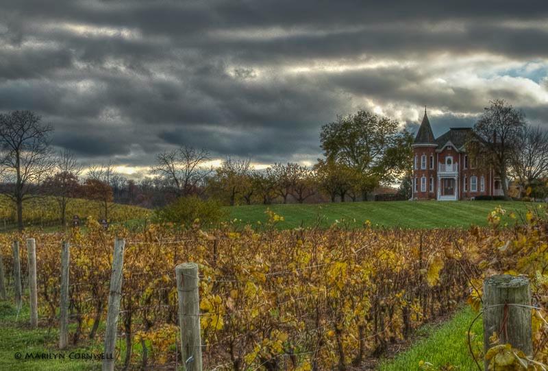 Peninsula Ridge Winery