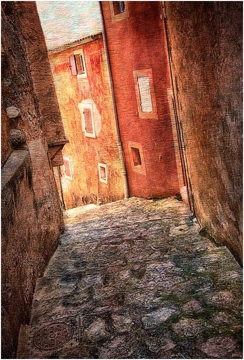 Roussillon-en-Provence