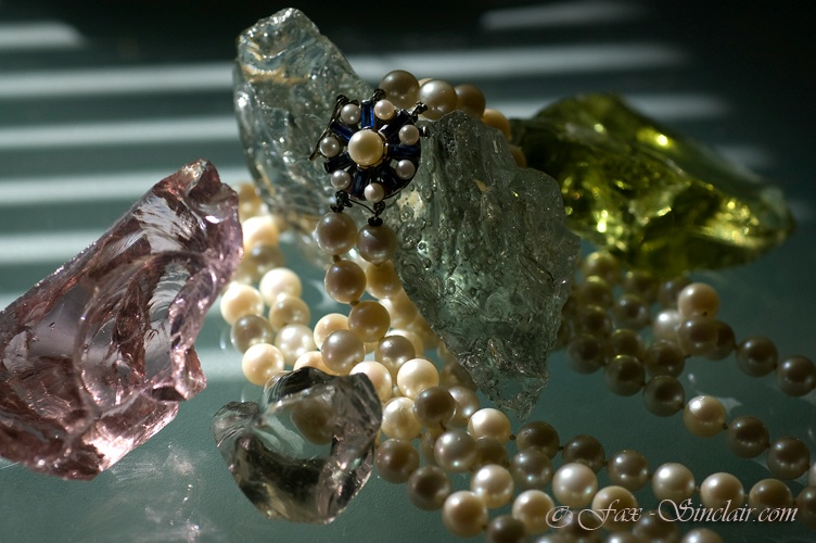 Pearls and Andaras