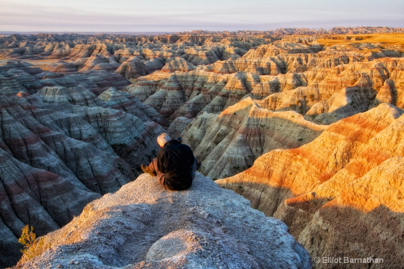 Photographing the Badlands 3