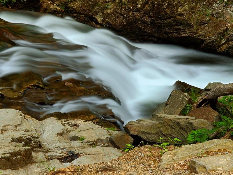 Small Stream Cascades Abstract