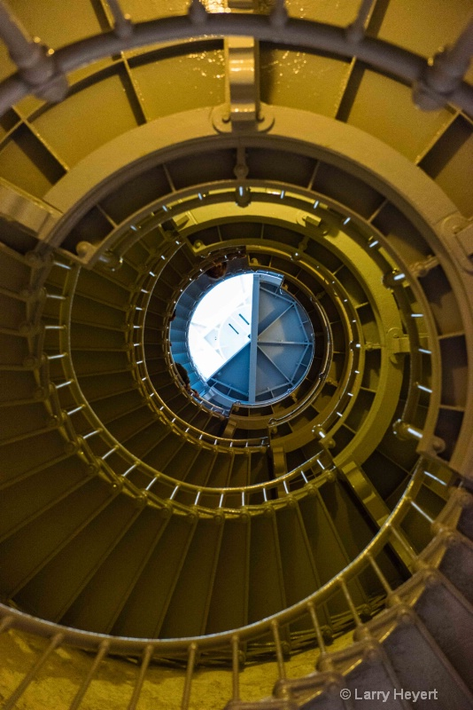 Grays Harbor Washington Lighthouse