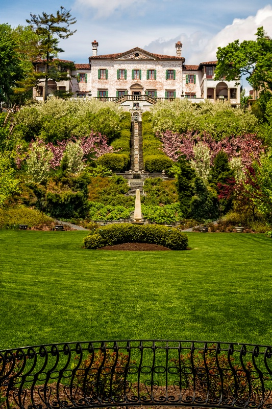 Port Washington Garden