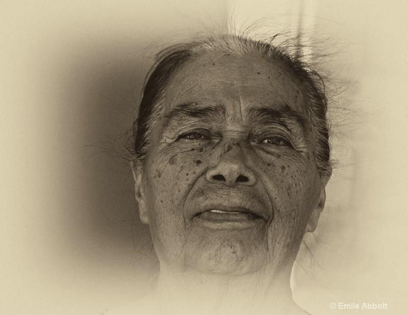 Francisca Calderon