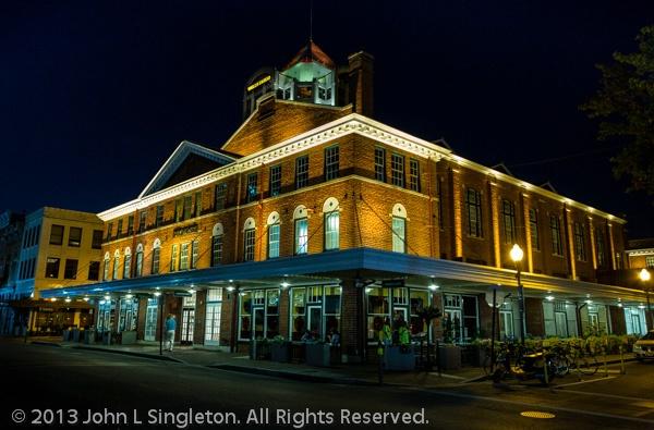 Roanoke Market Building