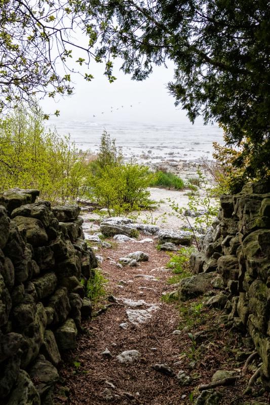 Passage To The Lake