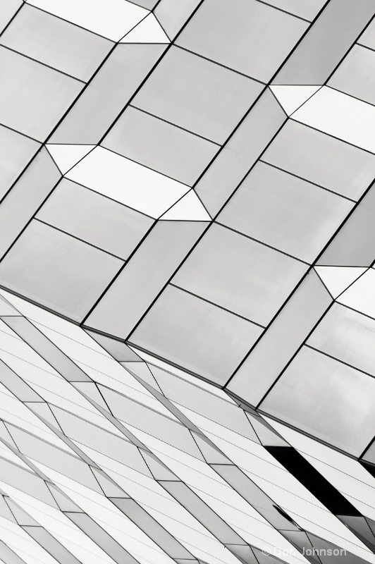 Another NYC Building Abstract