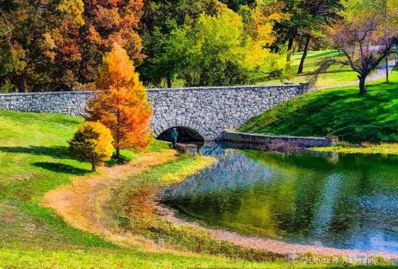 Crondelet Park