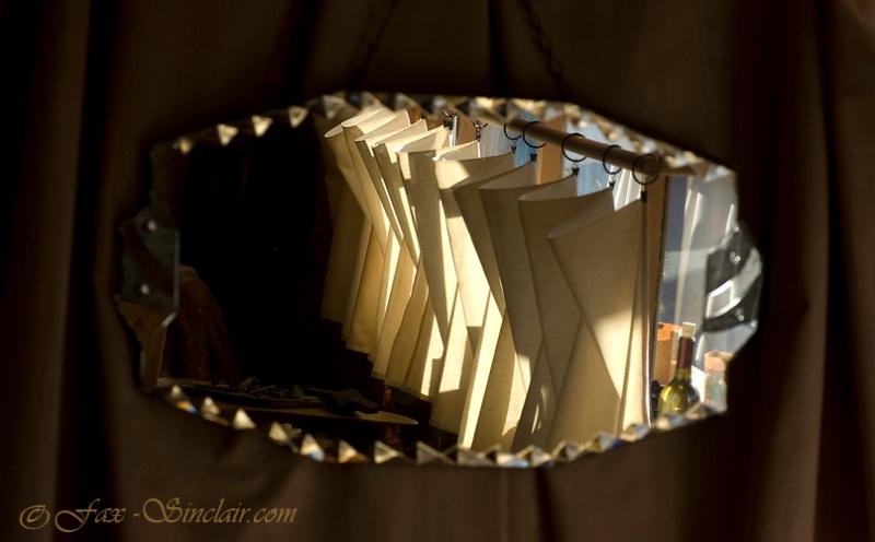 Artisanos Mirror