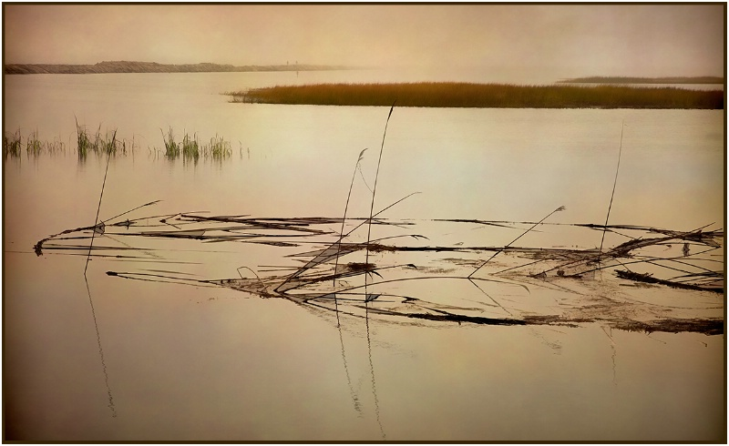 Seascape to Wood End, Provincetown