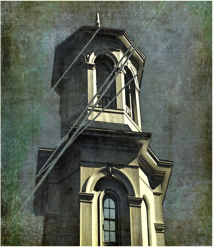 Unitarian-Universalist Meeting House, Provincetown