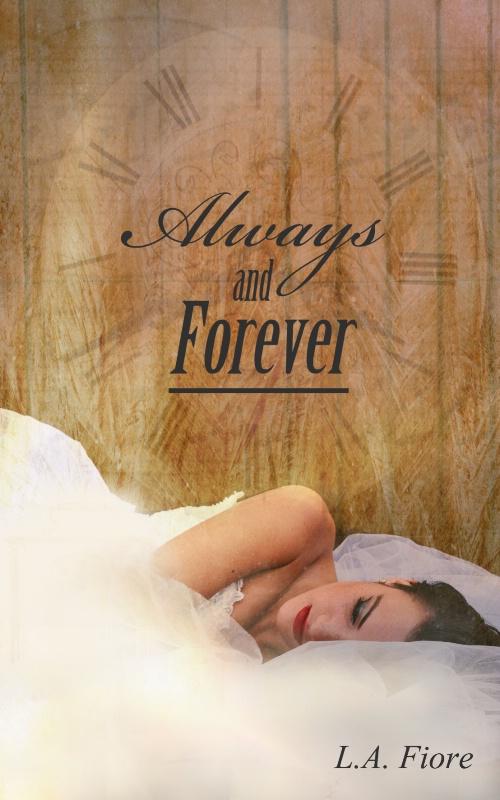Book cover / LA Fiore