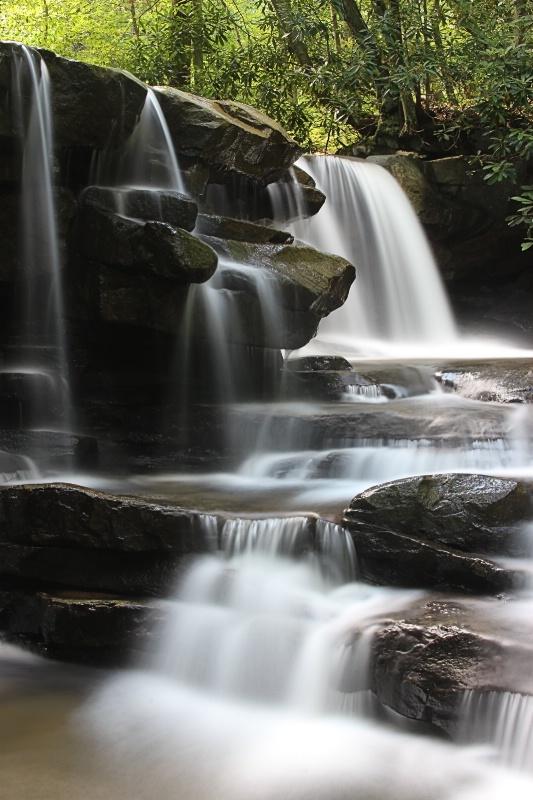 Jonathan Falls
