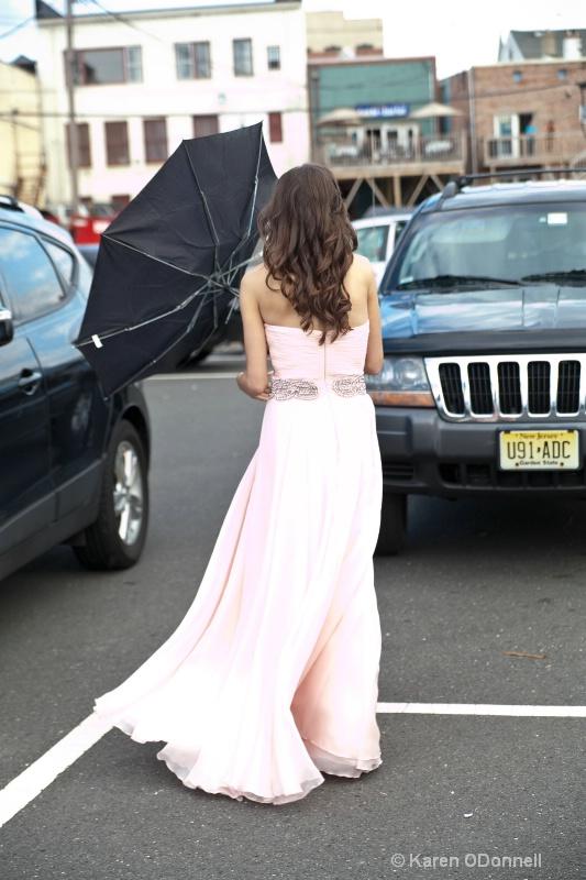 Prom Problems