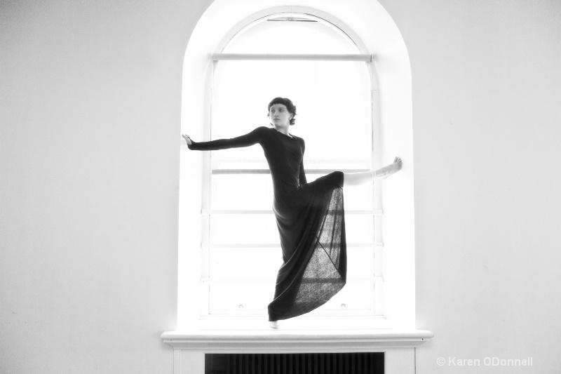 Window Dancer