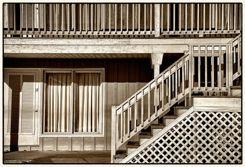 February in Old Orchard Beach, Maine (#14)