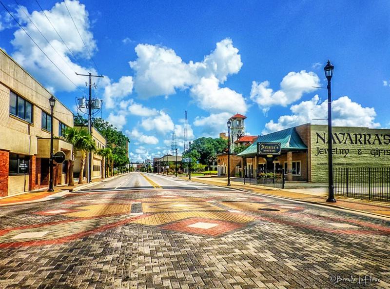 Ryan Street View