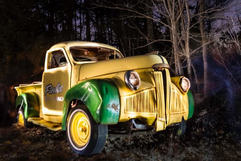 Finks Truck
