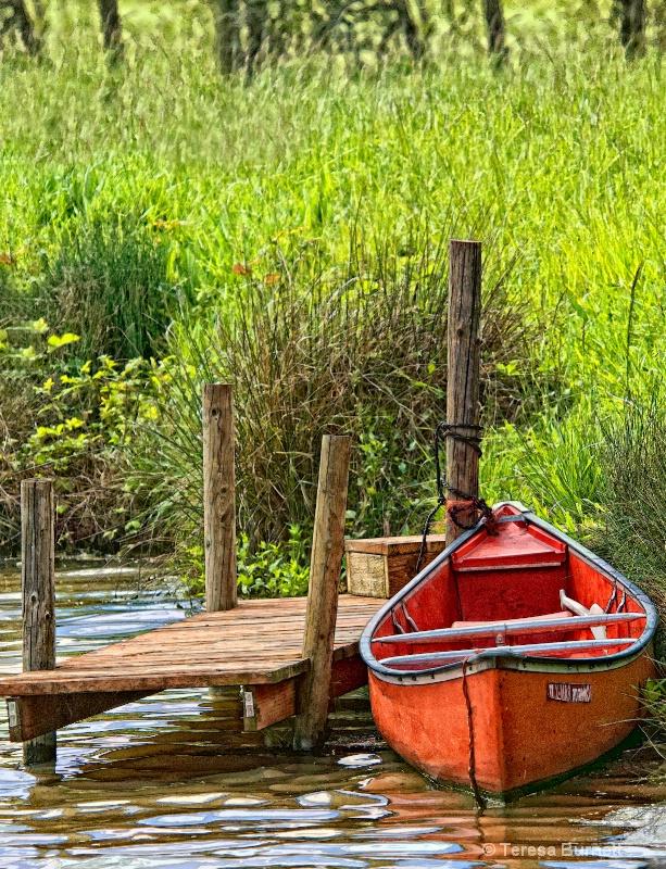 Can U Canoe?