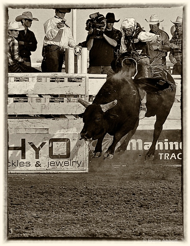 Trey Benton on Lumberjack