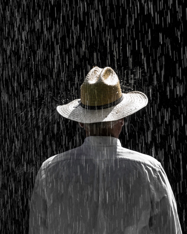 Raindrops Falling On Me