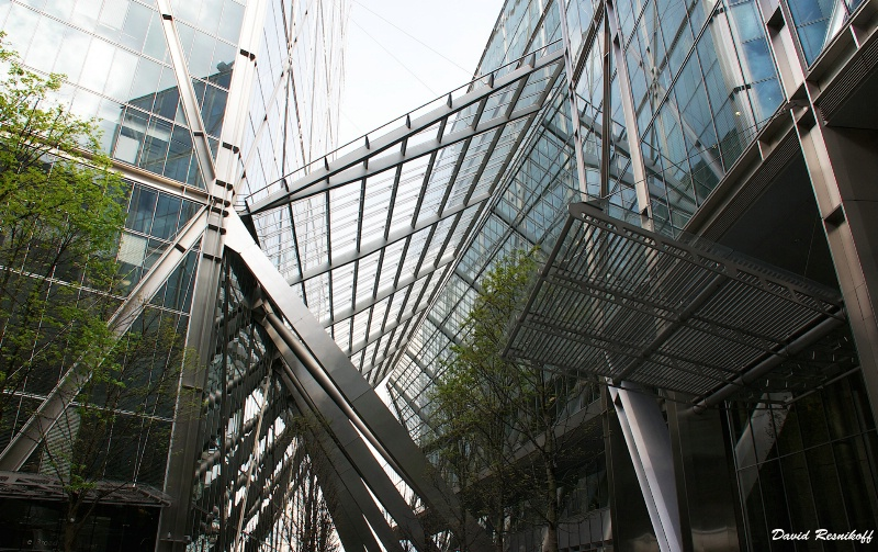 South London development