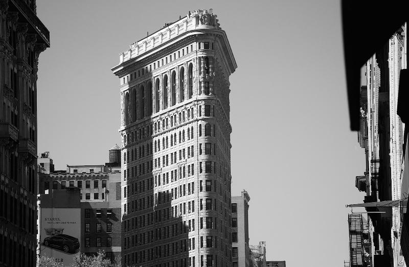 Classy  Manhattan