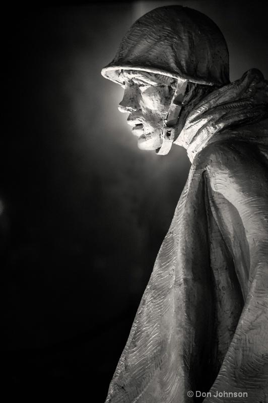 Korean War Memorial Profile