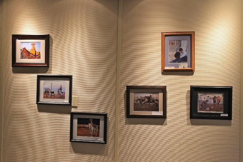 Del Rio Bank and Trust Exhibition 2