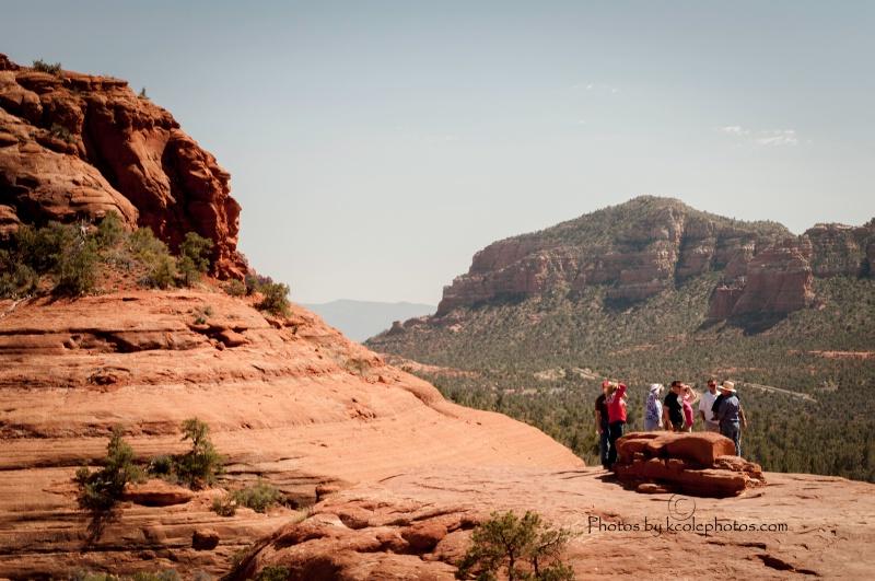 Arizona desert tour