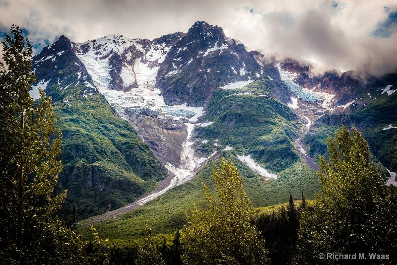 Meziadin Junction, British Columbia