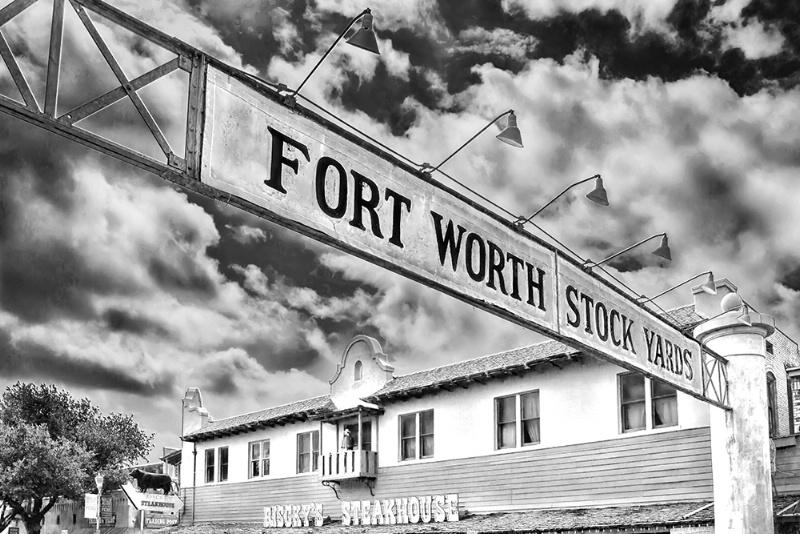 *Fort Worth*