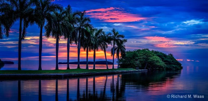 Early Morning Peace