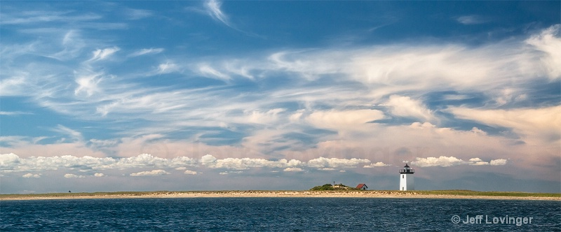 Long Point Pano #506