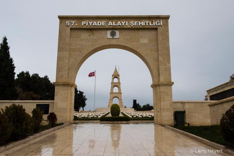 Gallipoli, Turkey