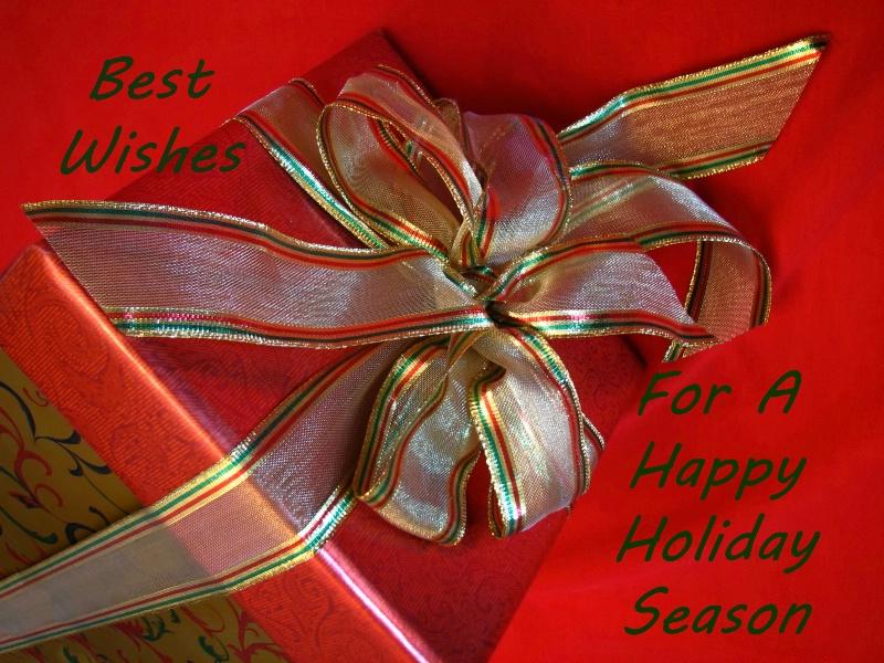 Best Wishes  3067