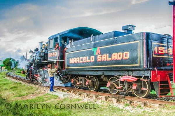 Cuban Steam - II