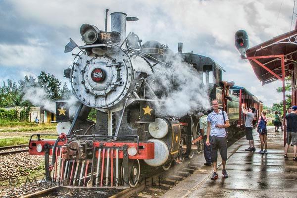 Cuban Steam III